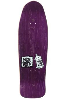 New Deal - Team New Deal Spray Can SP Purple 9.75