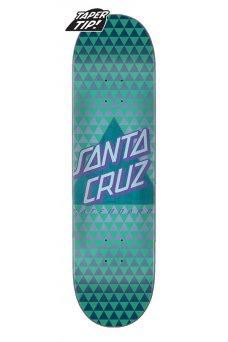 Santa Cruz - Team Not a Dot Taper Tip 8.0in x 31.7in