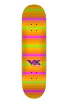 Santa Cruz - Team Afterglow Eyegore VX Deck 8.5in x 32.2in