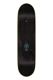 Santa Cruz - One Off Pro Powerply Asta Cosmic Eyes 8.00in x 31.50in
