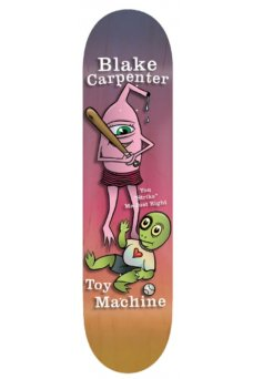 "Toy M. - Pro Carpenter Valentines 8.0"""