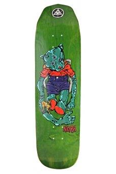 Welcome - Pro Teddy - Nora Vasconcellos Pro Model 8.6 Wicked Queen Acid Green