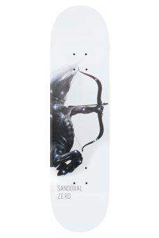 "Zero - One Off Sandoval Centaur White 8.125"""
