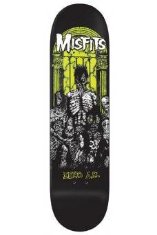 """Zero - Misfits A.D. Misfist Series 8.375"""""""