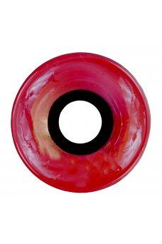 OJ - 60mm Super Juice Trans Red 78a