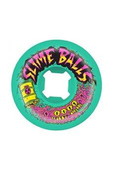 Santa Cruz - 56mm Toxic Terror Speed Balls 99a