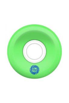 Santa Cruz - 66mm OG Slime Trans Green 78a