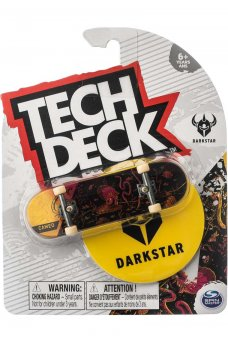 Darkstar - Cameo Augmented Reality Multi Tech Deck