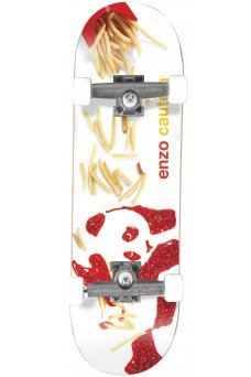 Enjoi - Enzo Pro Panda White Tech Deck