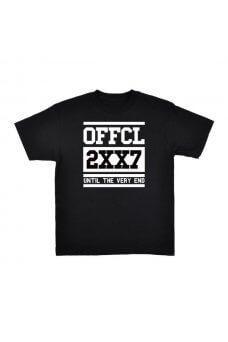 Official - OFFCL 2XX7 Black Taglia XL