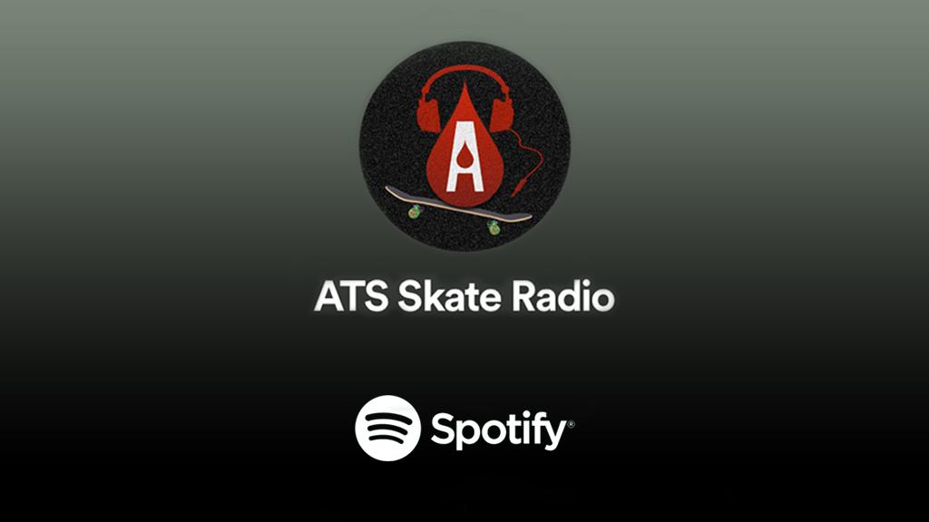 ats skate radio
