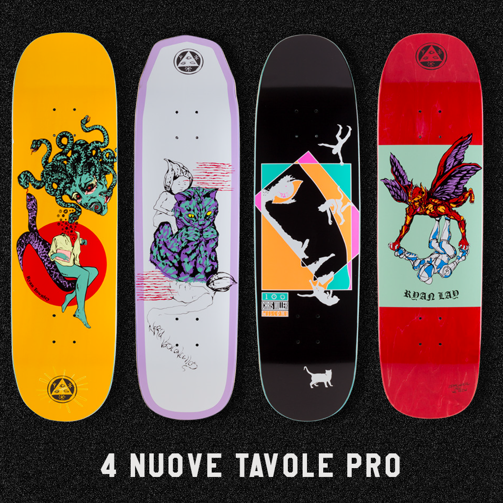 Welcome Spring 19 pro model