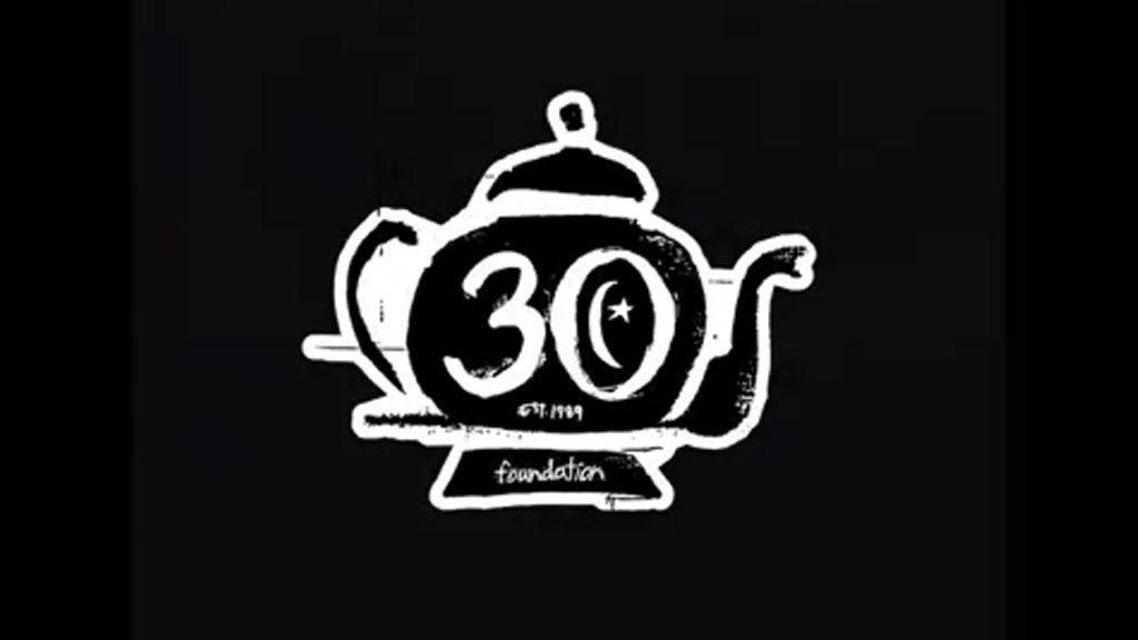 foundation 30 years